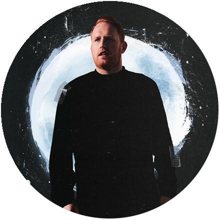 Icon Gavin James
