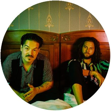 Icon Milky Chance