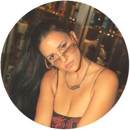 Icon Kat Dahlia