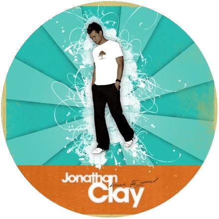 Icon Jonathan Clay