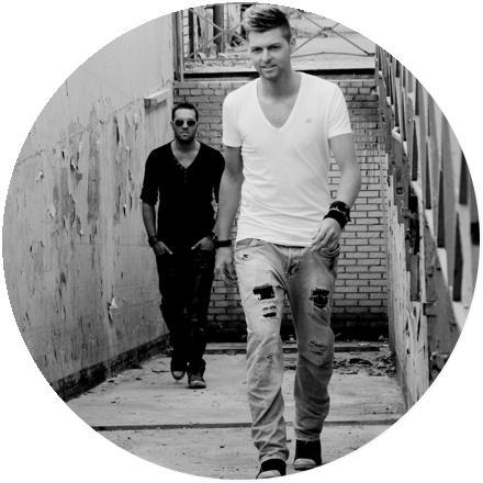 Icon Mike & Colin