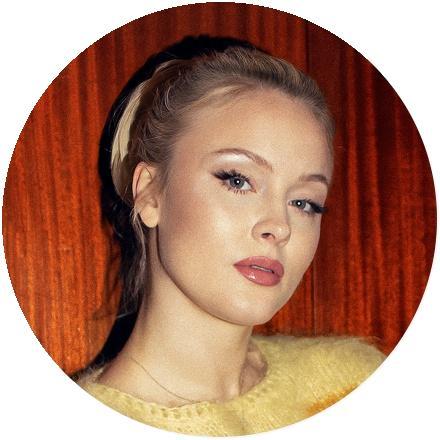 Icon Zara Larsson