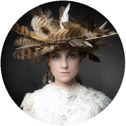 Icon Julie Fowlis