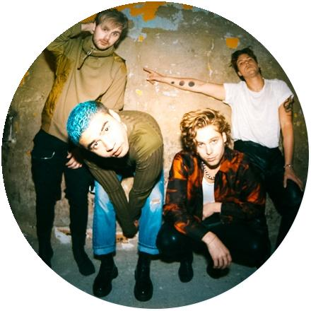 Icon 5 Seconds of Summer