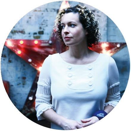 Icon Kate Rusby