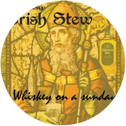 Icon Irish Stew