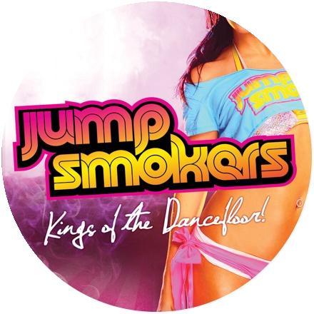 Icon Jump Smokers