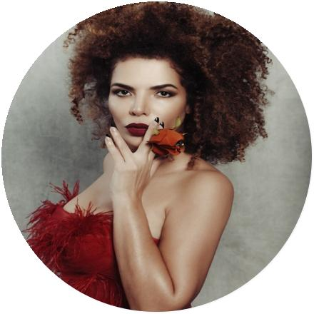 Icon Vanessa Da Mata