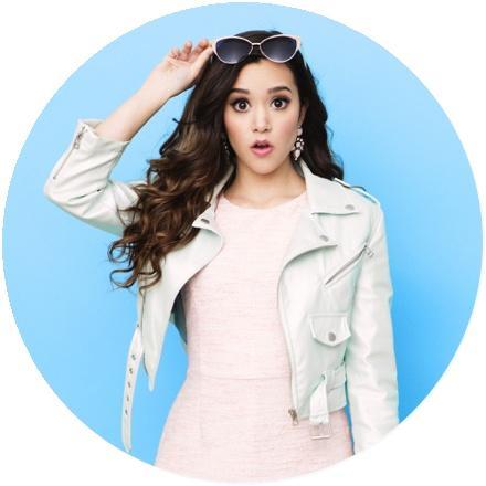 Icon Megan Nicole