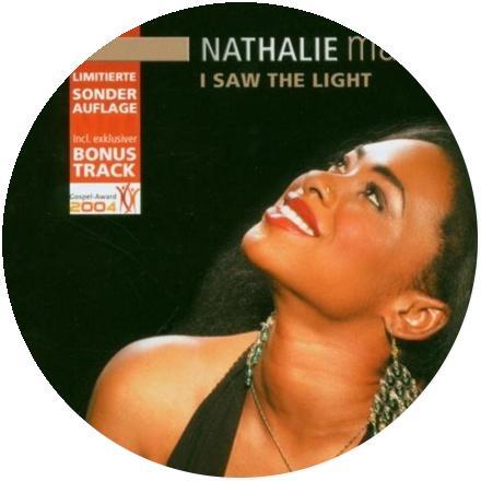 Icon Nathalie Makoma