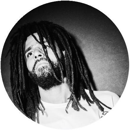 Icon J. Cole