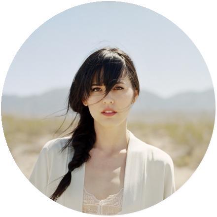 Icon Priscilla Ahn
