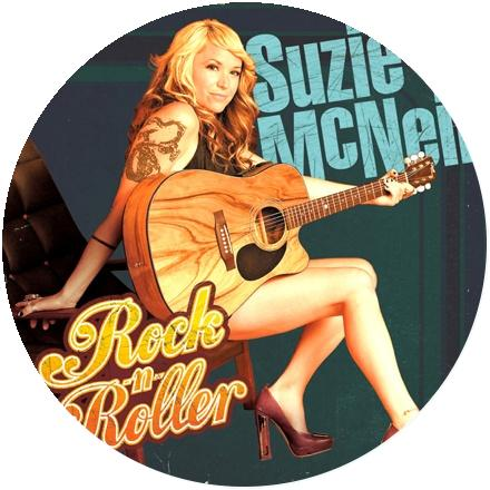 Icon Suzie Mcneil