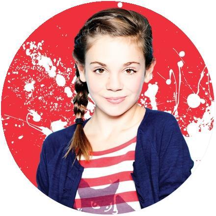 Icon Laura Omloop