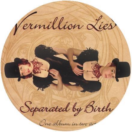 Icon Vermillion Lies