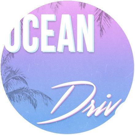 Icon Ocean Drive