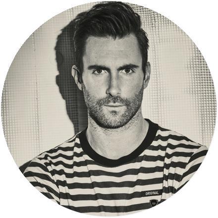 Icon Adam Levine