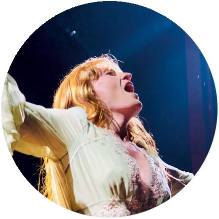 Icon Florence and the Machine