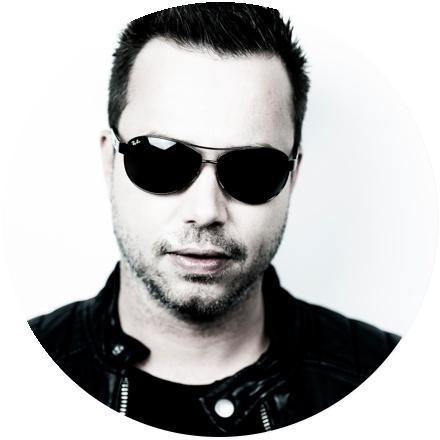 Icon Sander van Doorn