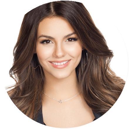Icon Victoria Justice