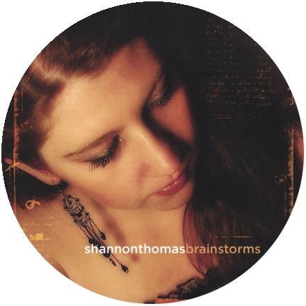 Icon Shannon Thomas