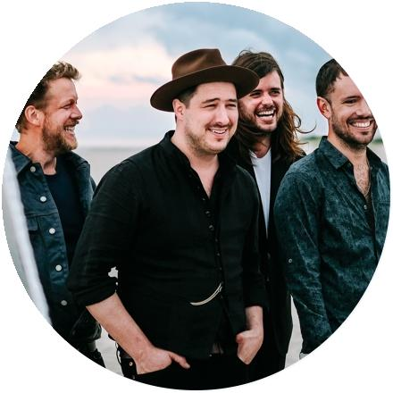 Icon Mumford and Sons