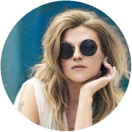 Icon Melody Gardot