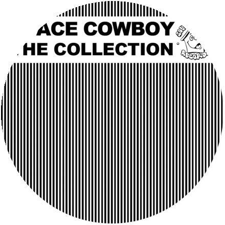 Icon Space Cowboy