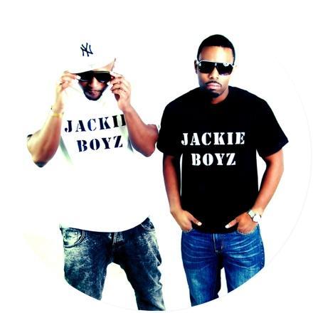 Icon Jackie Boyz