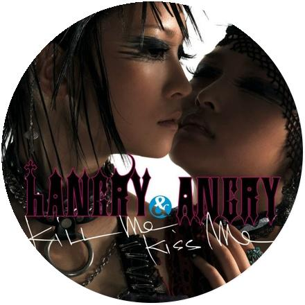 Icon Hangry & Angry