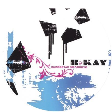 R Kay