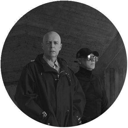Icon Pet Shop Boys