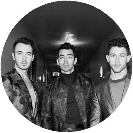 Icon Jonas brothers