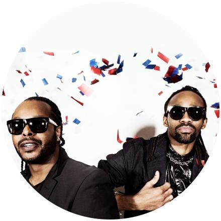 Icon Madcon