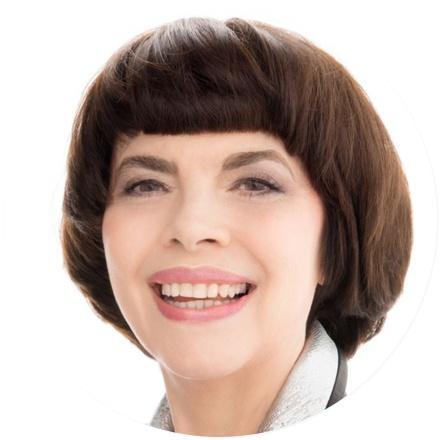 Icon Mireille Mathieu