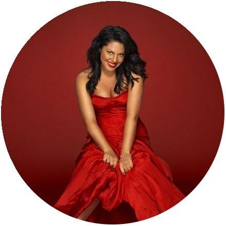 Icon Sara Ramirez