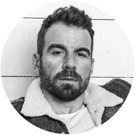Icon James Doman
