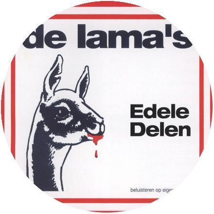 Icon De Lama's