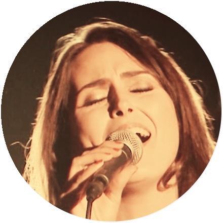 Icon Sharon den Adel