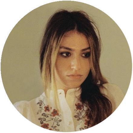 Icon Gabriella Cilmi
