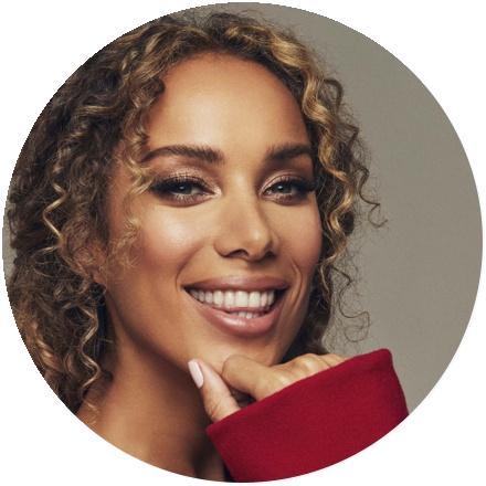 Icon Leona Lewis