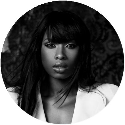 Icon Jennifer Hudson