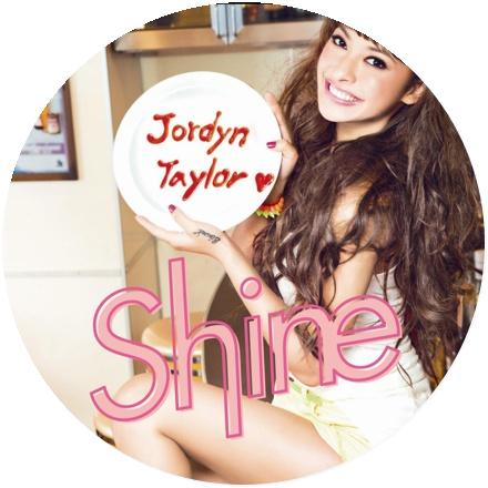 Icon Jordyn Taylor