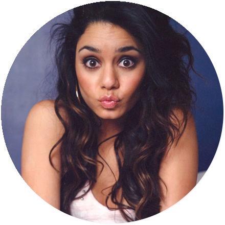 Icon Vanessa Hudgens