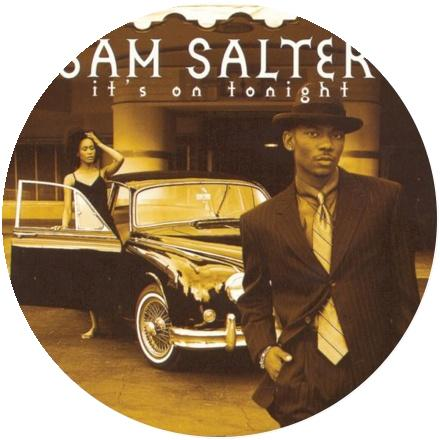 Icon Sam Salter
