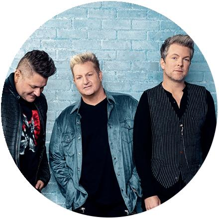 Icon Rascal Flatts