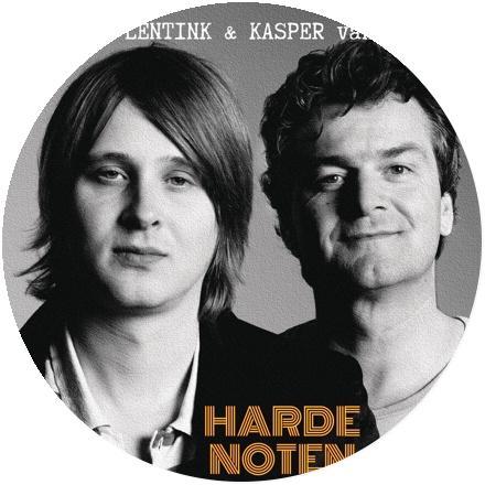 Icon Kasper Van Kooten