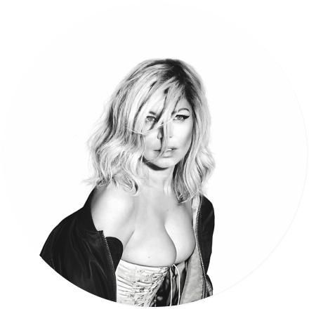 Icon Fergie