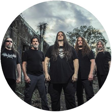Icon Cannibal Corpse