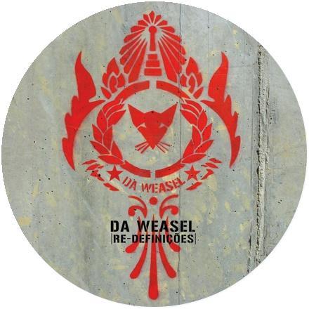 Icon Da Weasel